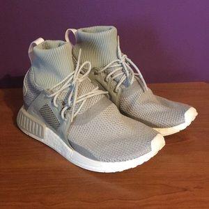 """Adidas NMD XR1 Winter """"Wolf Grey"""""""